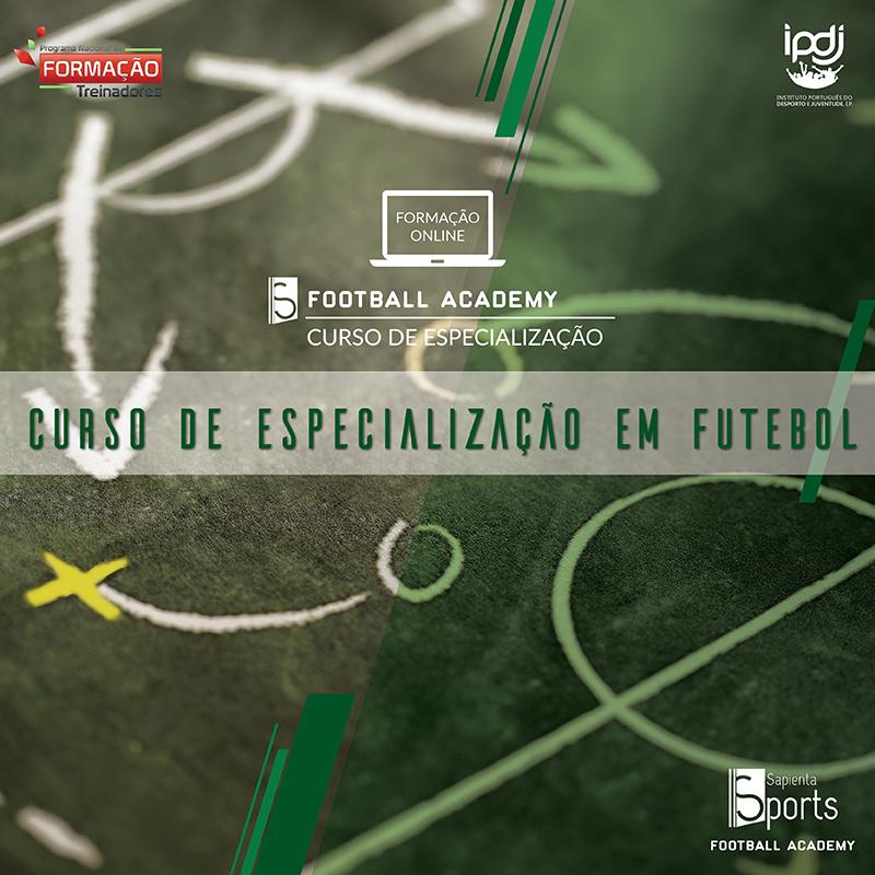 Curso de Especialização em Futebol