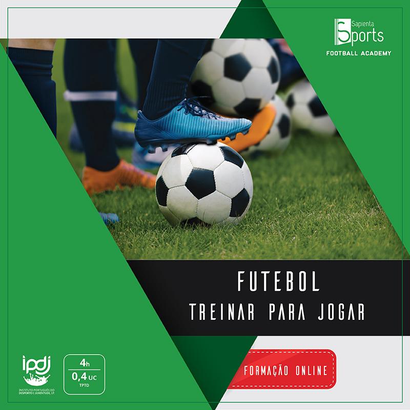 Futebol   Treinar para Jogar