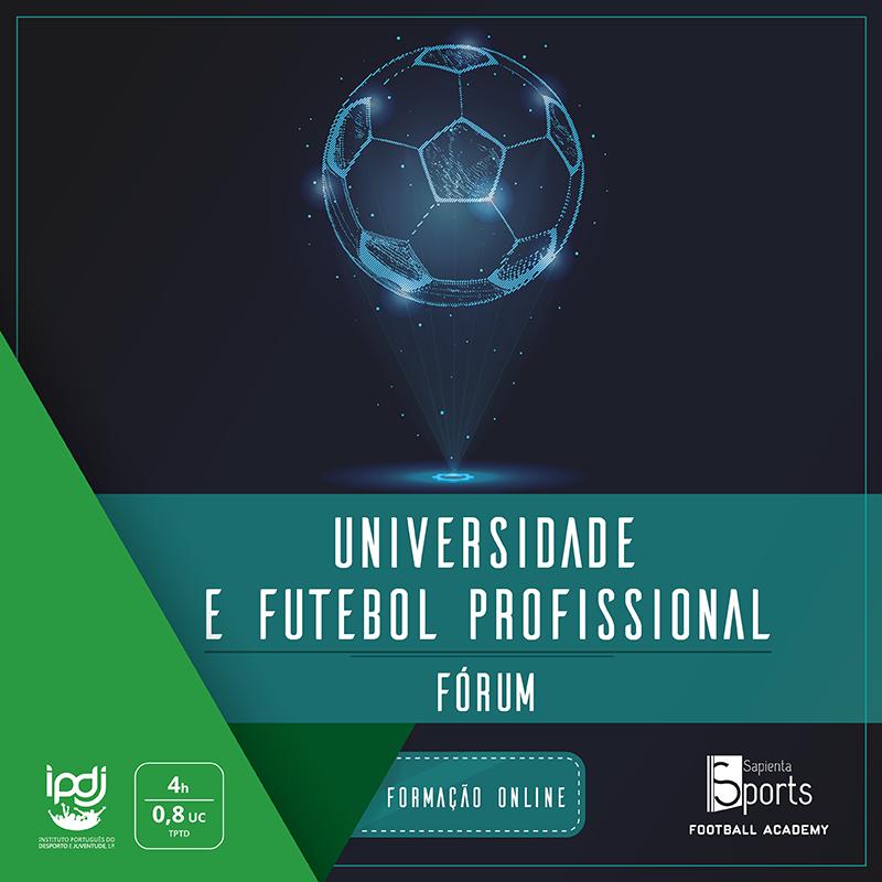 Universidade e Futebol Profissional