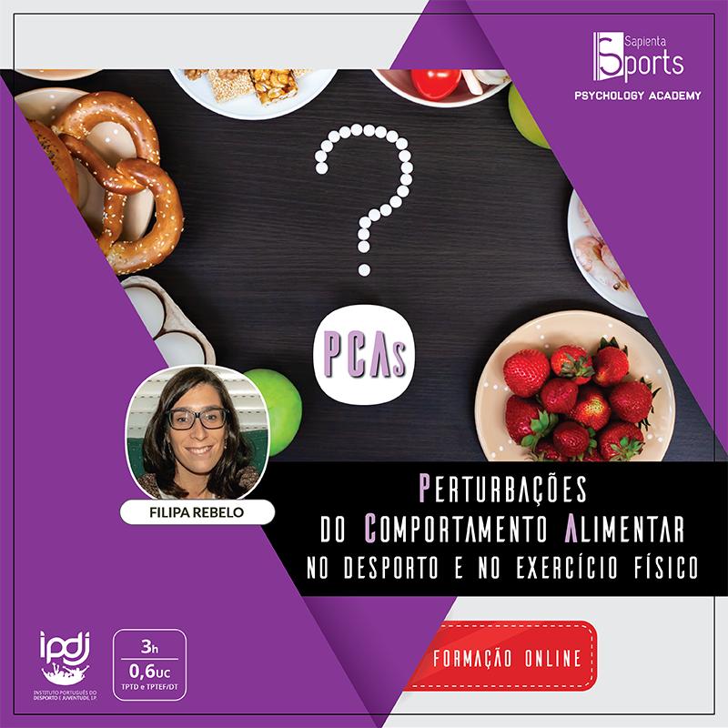 Perturbações do Comportamento Alimentar no Desporto e no Exercício Físico | Principais Conceitos e Sinais de Alerta