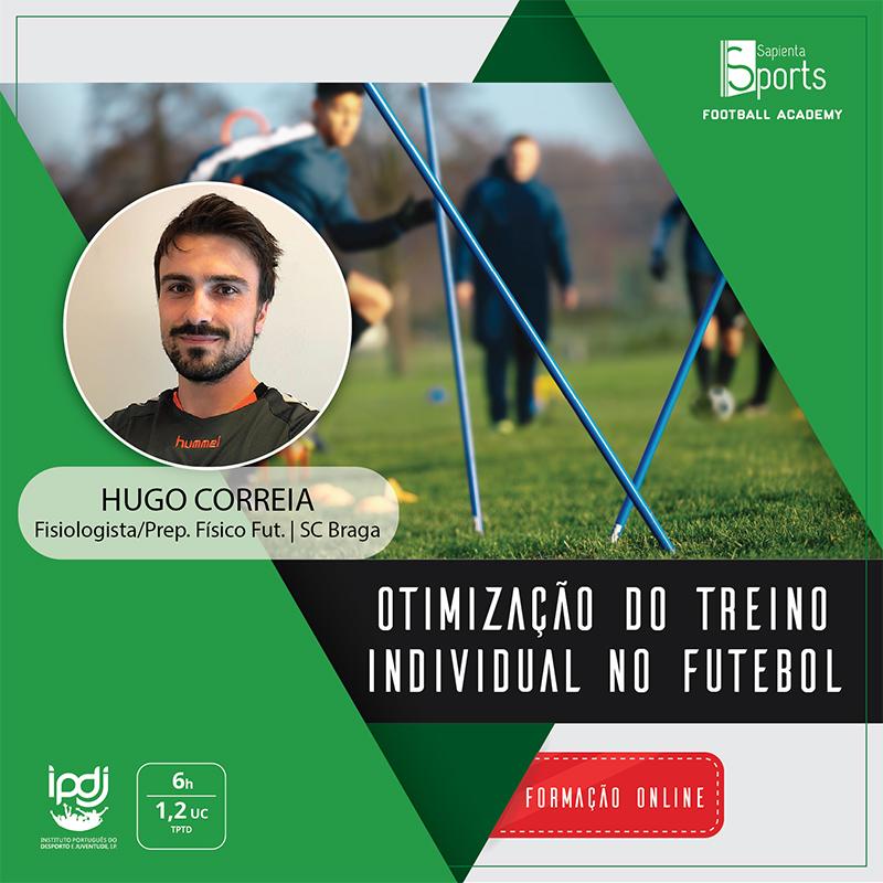 Otimização do Treino Individual no Futebol