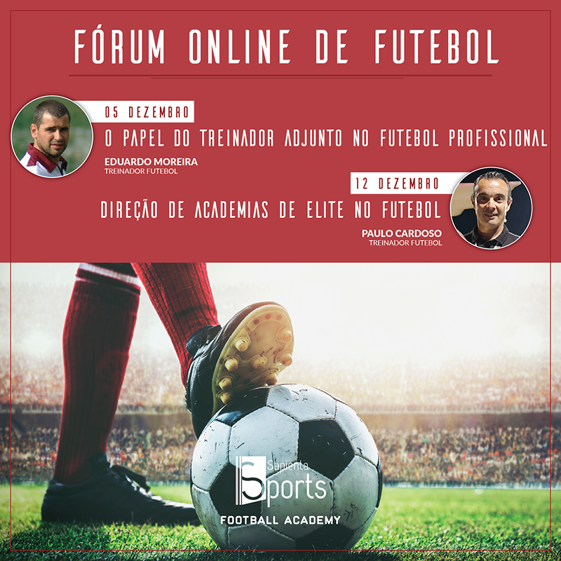 Fórum Online de Futebol