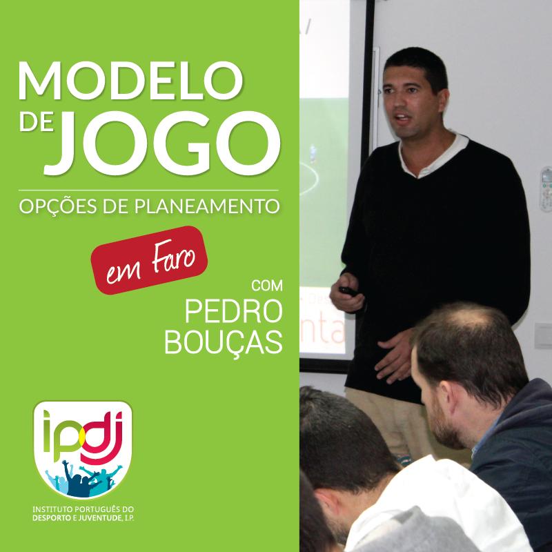 Modelo de Jogo e Opções de Planeamento - Faro