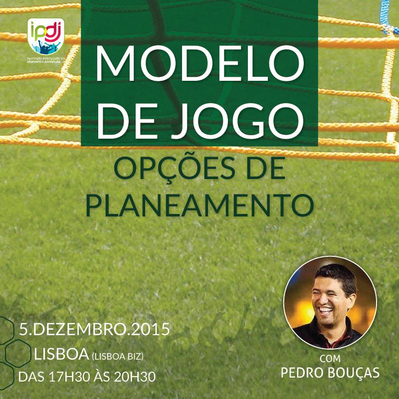Modelo de Jogo e Opções de Planeamento