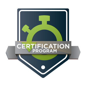 Certification Program