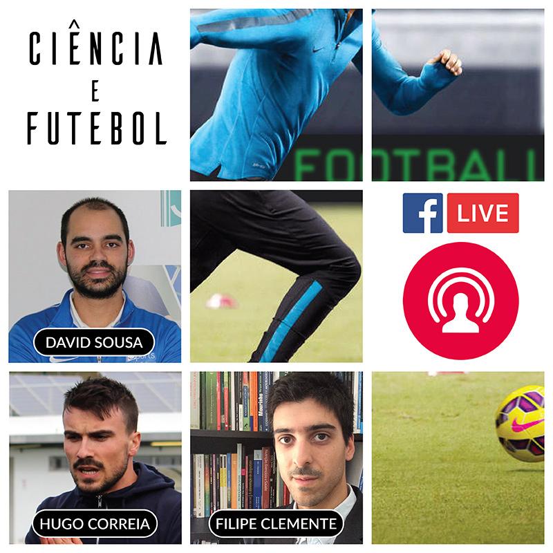 Ciência e Futebol