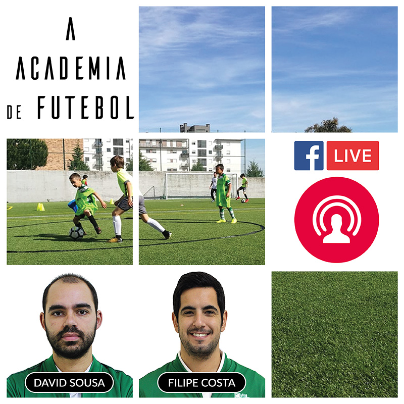 A Academia de Futebol