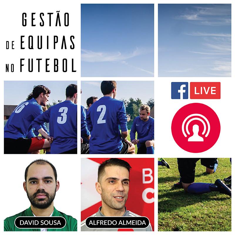Gestão de Equipas no Futebol