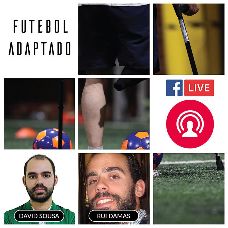 Futebol Adaptado