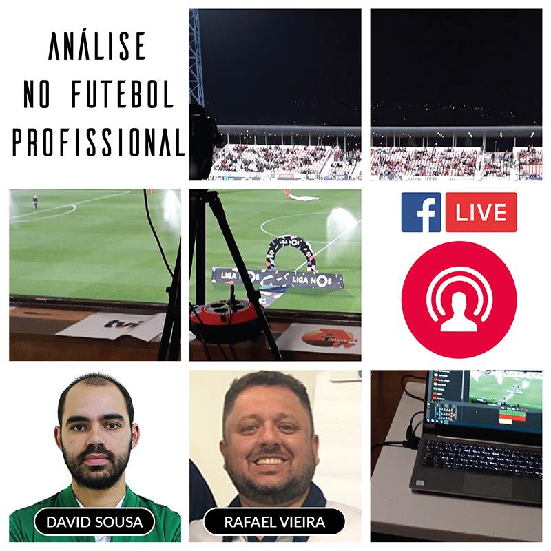 Análise Profissional no Futebol